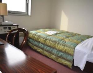 ステーションホテル2 室内2