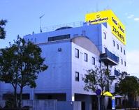 スマイルホテル掛川 外観