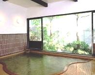 春木屋 大浴場