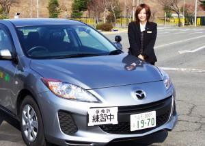 新型車(T)