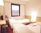 シティホテル峰山