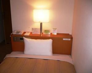 カントリーホテル 室内