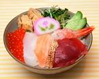 新潟関屋 海鮮丼