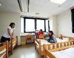 白根中央自動車学校の専用宿舎、ル・カルフールのレギュラールーム(相部屋)