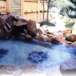 竹葉 温泉