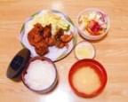 大野・食事一例①