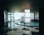 大野・勝山ニューホテル大浴場