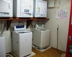 カザデラ洗濯機無料