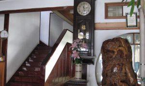 遠野ドライビングスクール 福山荘旅館