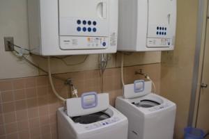 無用の洗濯機2