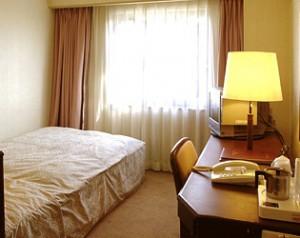 グランドホテル室内