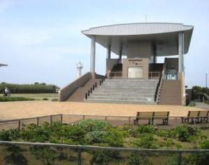 飯岡灯台展望台