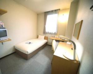 ホテルミナミ室内