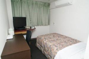 ニューグリーン シンプルで使いやすいお部屋です