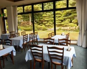 第二北部 ガーデンかわむら(食堂)