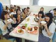 中央食堂①
