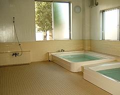 新豊徳寮浴場
