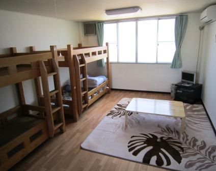 新豊徳寮室内