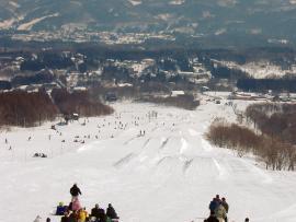 ikenodaira_ski