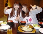 5 ルシオーレ食事(T)