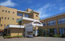 鶴岡自動車学園 湯の浜グランドホテル