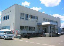 秋田北部自動車学校 合宿免許 スイミングスクール