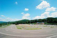 遠野ドライビングスクール 教習コース