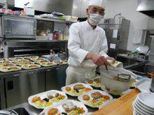平泉ドライビングスクール 食堂 キッチン UNO