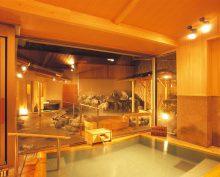 鶴岡自動車学園 龍の湯 温泉