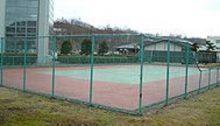 第二北部自動車学校 合宿免許 テニス