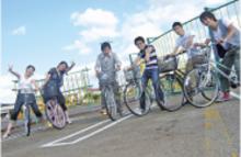 鶴岡自動車学園 自転車 合宿免許 無料