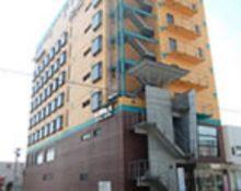 秋田北部自動車学校 合宿免許 アネックスロイヤルホテル