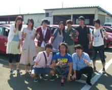 秋田北部自動車学校 合宿免許 アットホーム