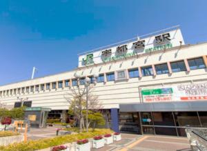 宇都宮岡本台自動車学校 合宿免許 宇都宮駅