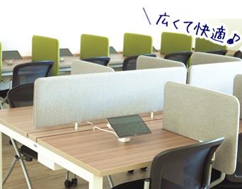 新潟関屋自動車学校 合宿免許 学習室