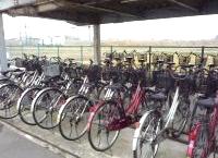 白根中央自動車学校 自転車 無料