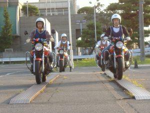 二輪 バイク 合宿免許