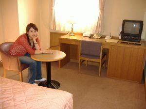 友部自動車学校 合宿免許 女性専用宿舎
