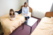 合宿免許 女性専用宿舎