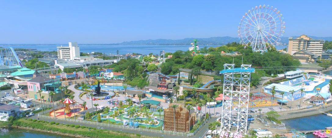 静岡県セイブ自動車学校 合宿免許 浜名湖パルパル