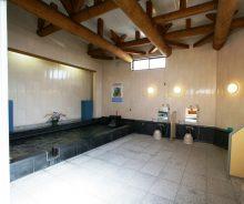ホテル平成 大浴場