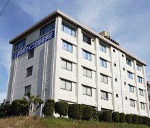 静岡県セイブ自動車学校 男性専用宿舎 ネスト