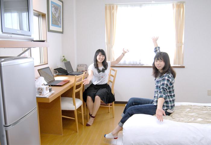 プレジデンシャル花澤 マツキドライビングスクール米沢松岬校