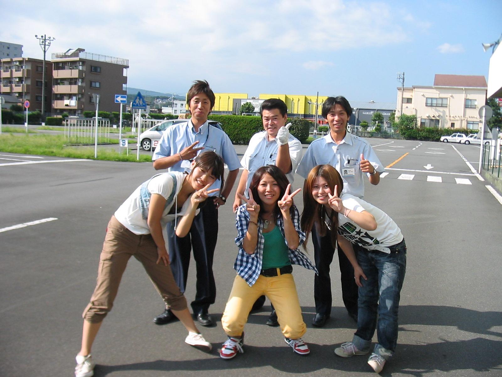 静岡県 裾野市 合宿免許