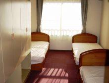 南信州天竜自動車学校 合宿免許 専用宿舎