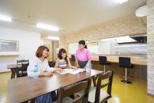 静岡県セイブ自動車学校 女性専用宿舎