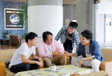 静岡県セイブ自動車学校 男性専用宿舎