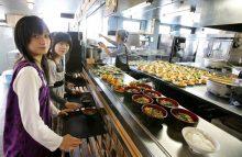 静岡県セイブ自動車学校 校内食堂 合宿免許 食事