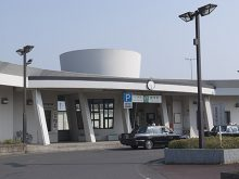 海上中央自動車教習所 合宿免許 飯岡駅