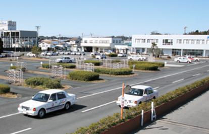 掛川自動車学校 合宿免許